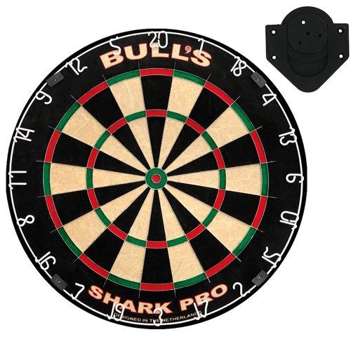 Bulls Shark Pro Dartbord