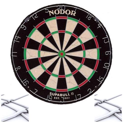 Nodor Supabull 2 - Dartbord