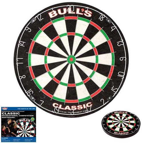 Bull's The Classic Dartbord - Pre Order