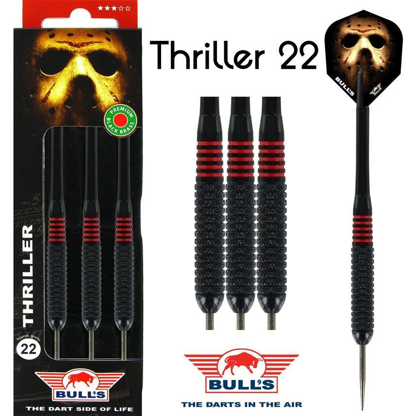 Thriller Black Brass 22