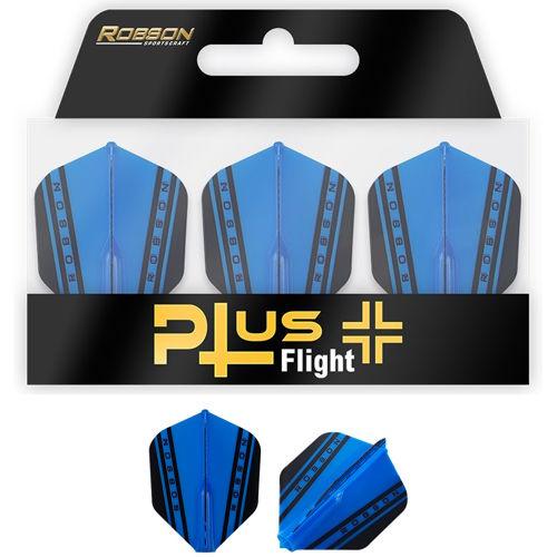 Robson Plus Flight Std.6 V Blue