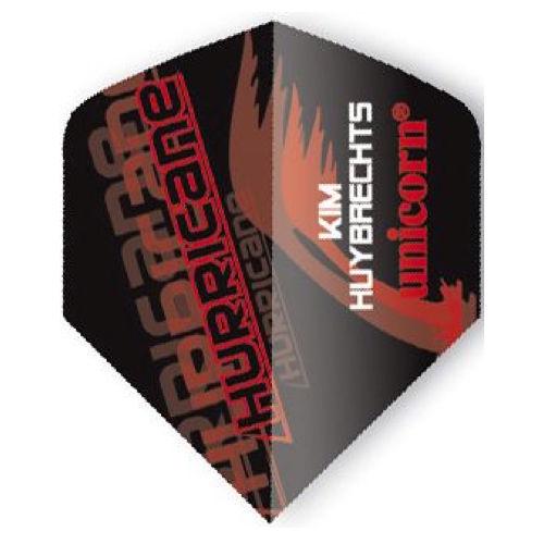 Unicorn - Flights - Authentic Kim Huybrechts Big Wing - 75 micron