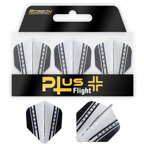 Robson Plus Flight Std. V White