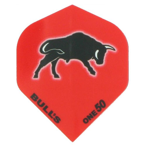 Bull's One 50 Std. Red 150 micron