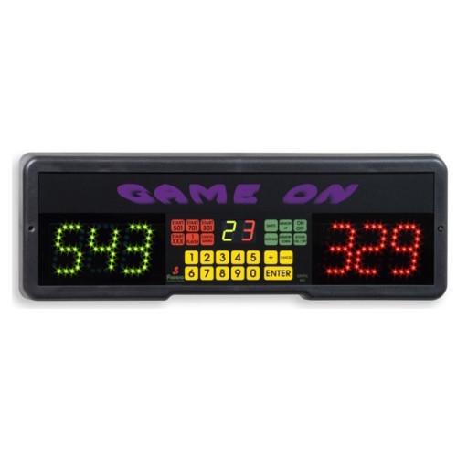 Game On Scorebord