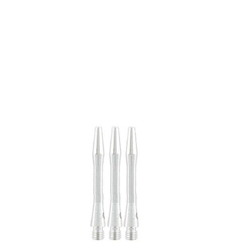 Simplex X-Short Silver
