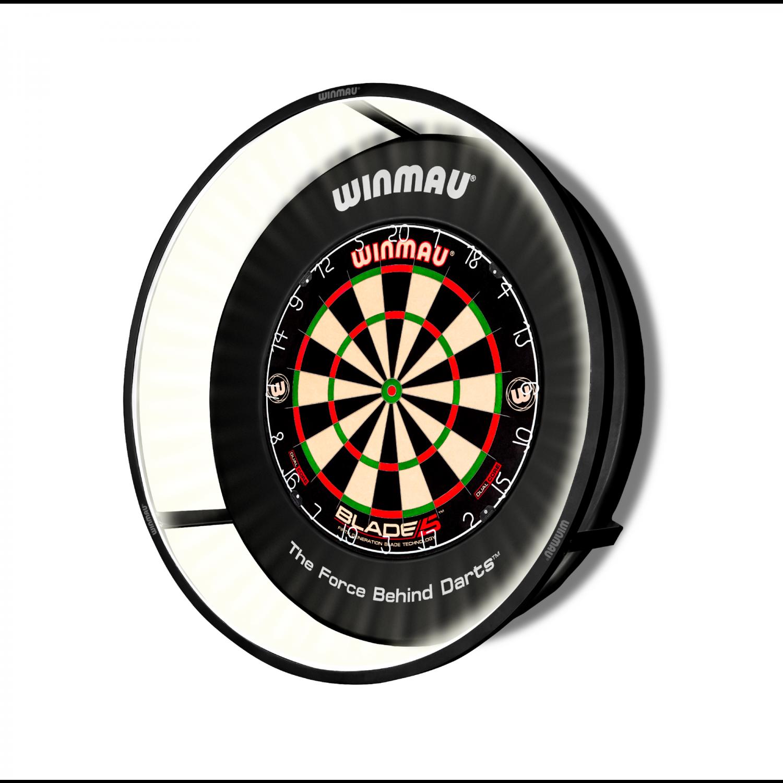 Plasma Dartboard Verlichting - Winmau