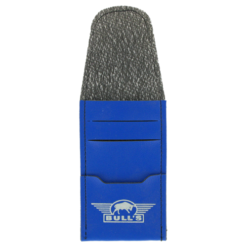 Bull's - Tuck-In Leather Case Blue