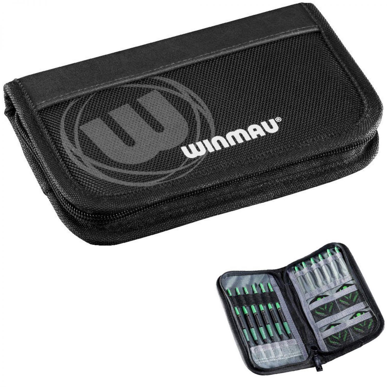 Winmau Super Dart Wallet - Black