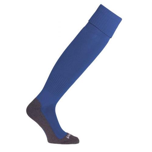 Team Pro Essential Socks Azure Blue