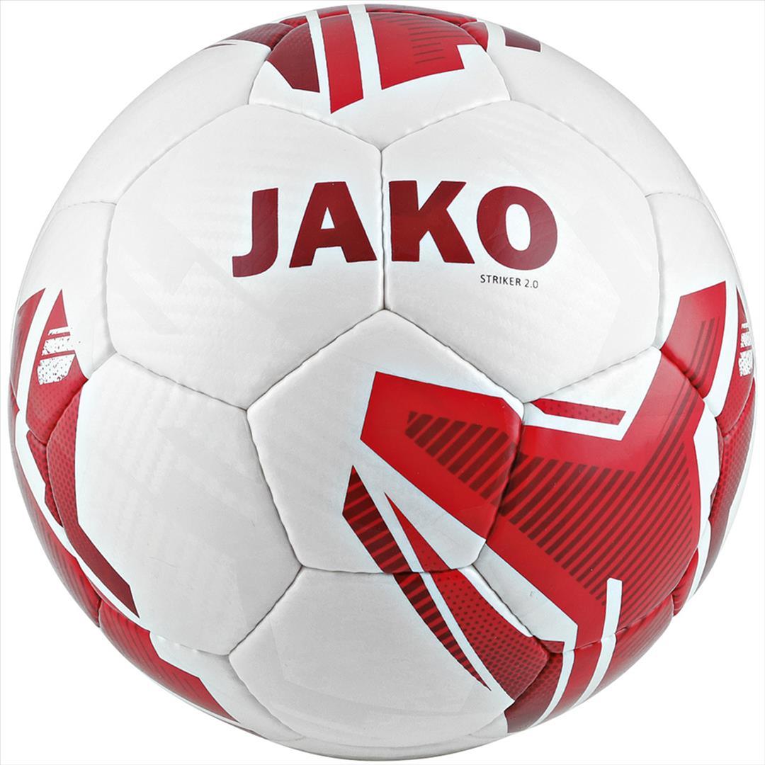 Jako Bal Striker 2.0 wit/rood