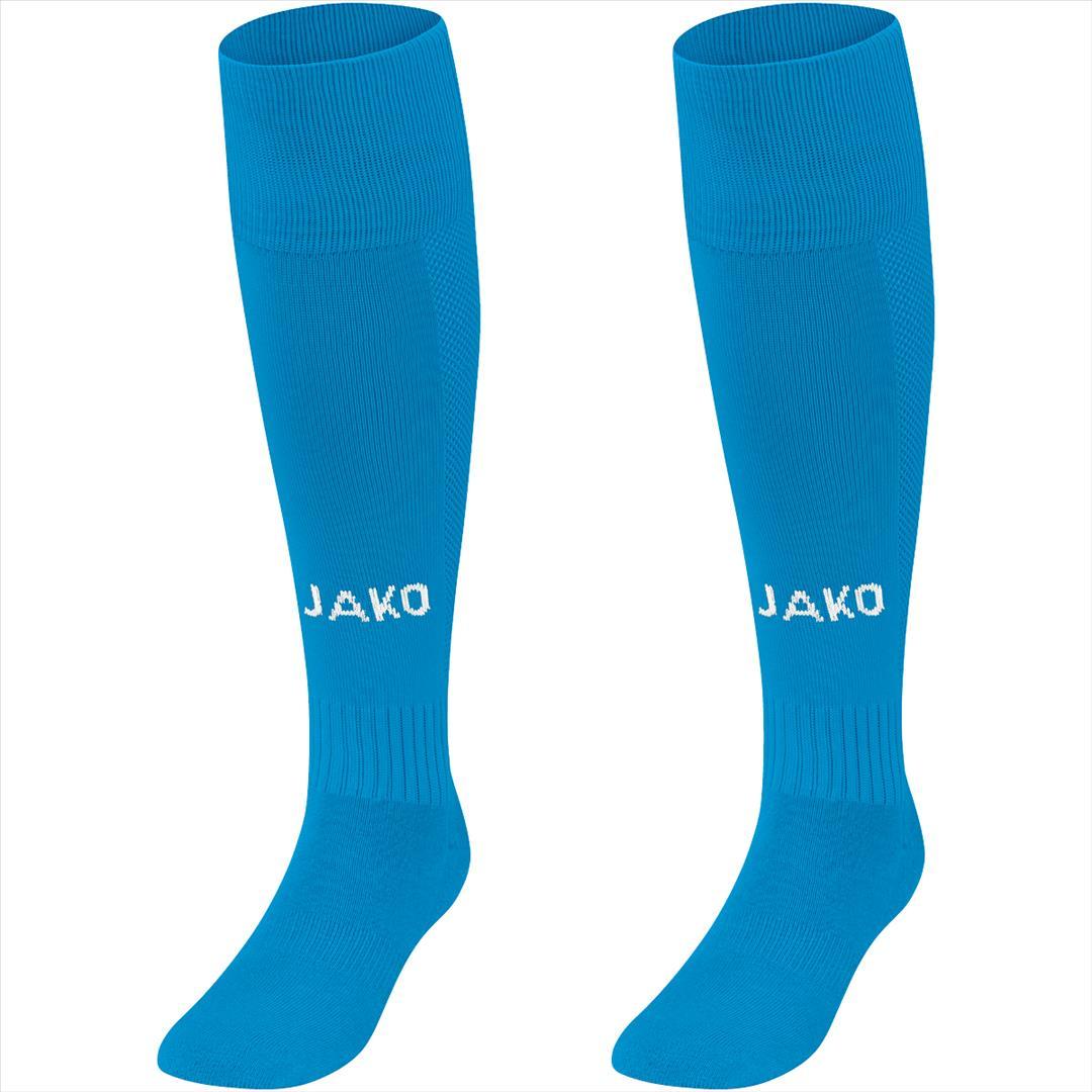 Kous Glasgow 2.0 JAKO-blauw