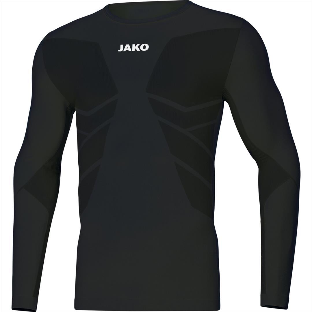 Shirt Comfort 2.0 zwart