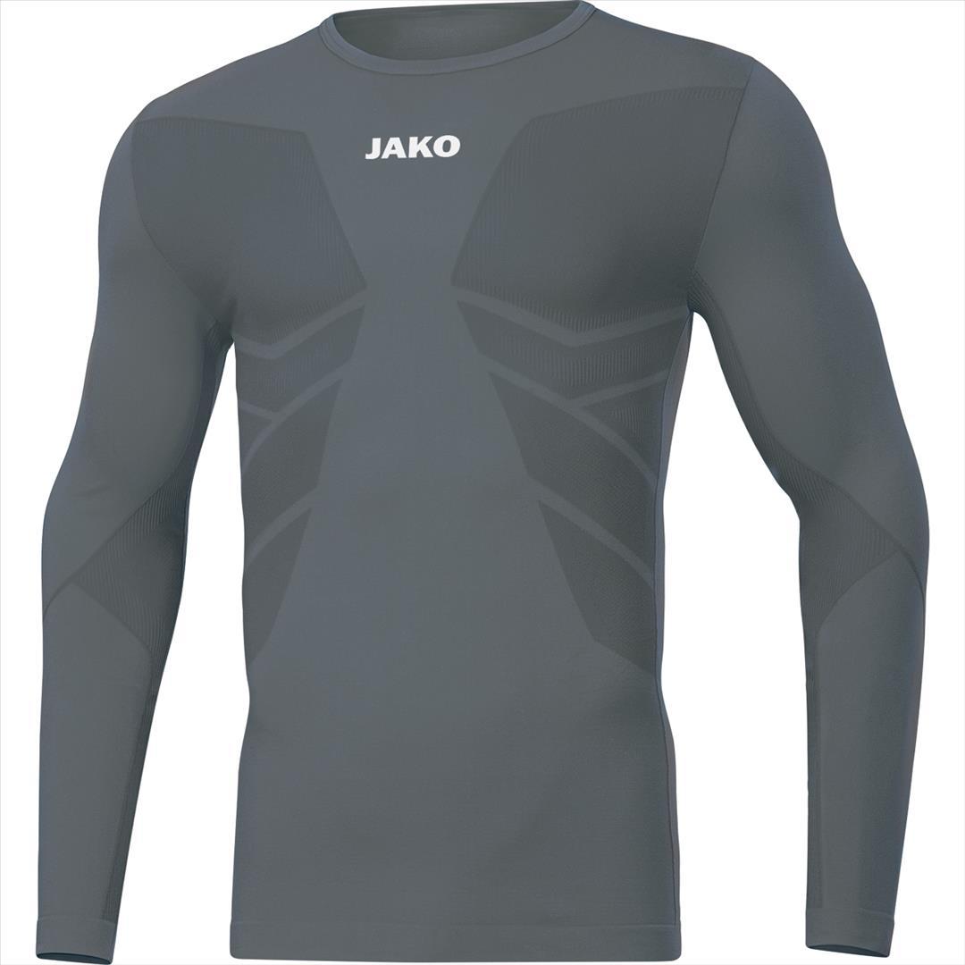 Shirt Comfort 2.0 steengrijs